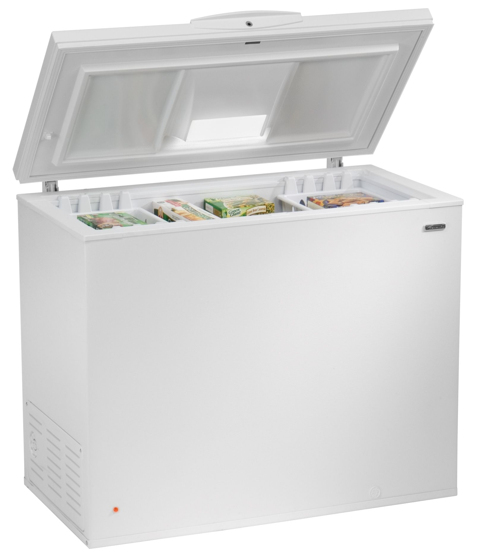 10 Cu Ft Chest Style Deep Freezer Rental Iowa City Cedar