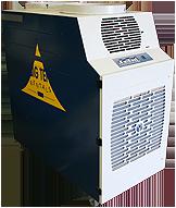 240v single phase indoor air conditioning 60,000BTU