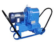 "2"" diaphragm pump CH&E"