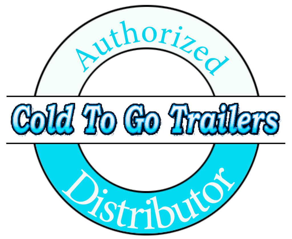 Big Ten Rentals in Iowa is an Cold To Go Trailer Authorized Distributor