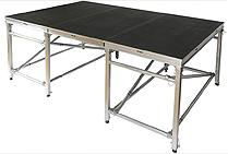 SECOA 36in-54in expandable legs