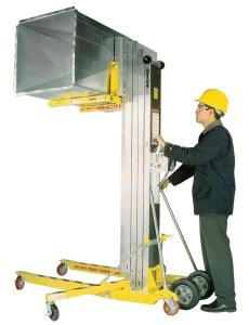 Sumner Contractor Lift Rental in Iowa City, Cedar Rapids, Quad Cities, IA