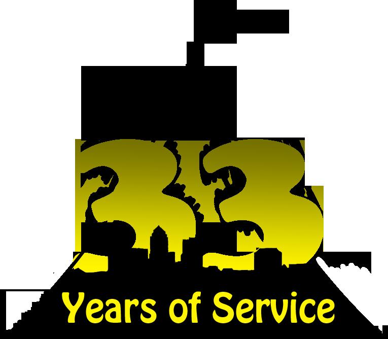 Big Ten Rentals celebrates its 33rd anniversary.