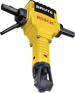 Rent our Bosch Electronic Jack Hammer for less at Big Ten Rentals.
