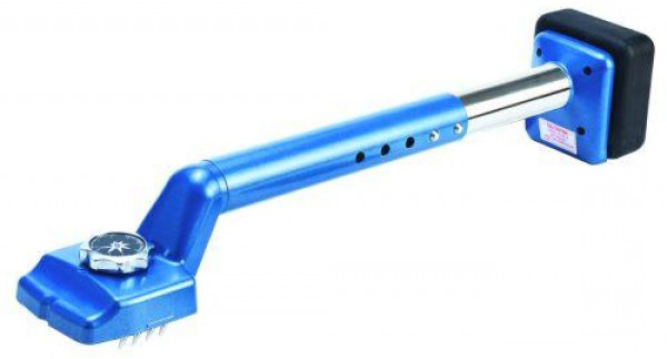 Rent our Crain Adjustable Knee Kicker Tool for your next Carpet project.