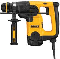 Dewalt Spline Drive Hammer Drill