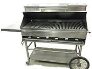 Gas Pig & Hog Roaster (Grill)