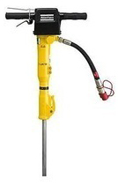 Hydraulic Jackhammer (Photo may not match the actual model you rent.)
