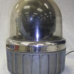 Large industrial Rotating Beacon