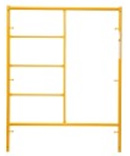 Rent our 5' x 6' high scaffolding step frame from Big Ten Rentals.