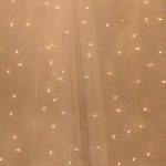 Sheer drape rental