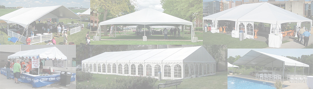 tent rentals for weddings  receptions  parties  u0026 corporate events in iowa  illinois  missouri