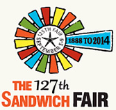 The 127th sandwich fair in IL