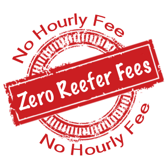 Zero Reffer Fees - NO Hourly Fee