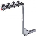 SportRack hitch mounted bike rack