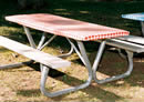 aluminum-picnic-table-rental