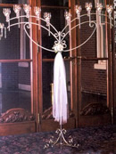 angel-wings-wedding-candelabra-rental