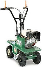 Lawn & Garden Equipment Rental: Iowa City, Cedar Rapids, IA