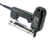 Electric carpet stapler rental