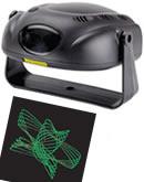mbt-green-laserbot-light-rental
