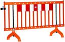 orange-border-fence