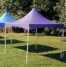 Pop-up Tent Rentals