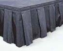 Stage skirt Rental