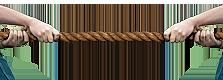 tug-of-war-rope