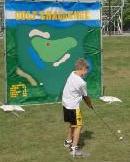 velcro-golf-game