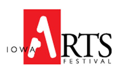 Images of the 2014 Iowa Arts Festival in downtown Iowa City.