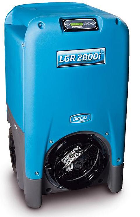 LGR 2800i Drizair Dehumidifier rental.