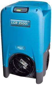 LGR 3500i Drizair Dehumidifier rental.