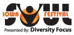Iowa Soul Festival: logo