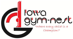 Gymnesnest in Coralville Iowa