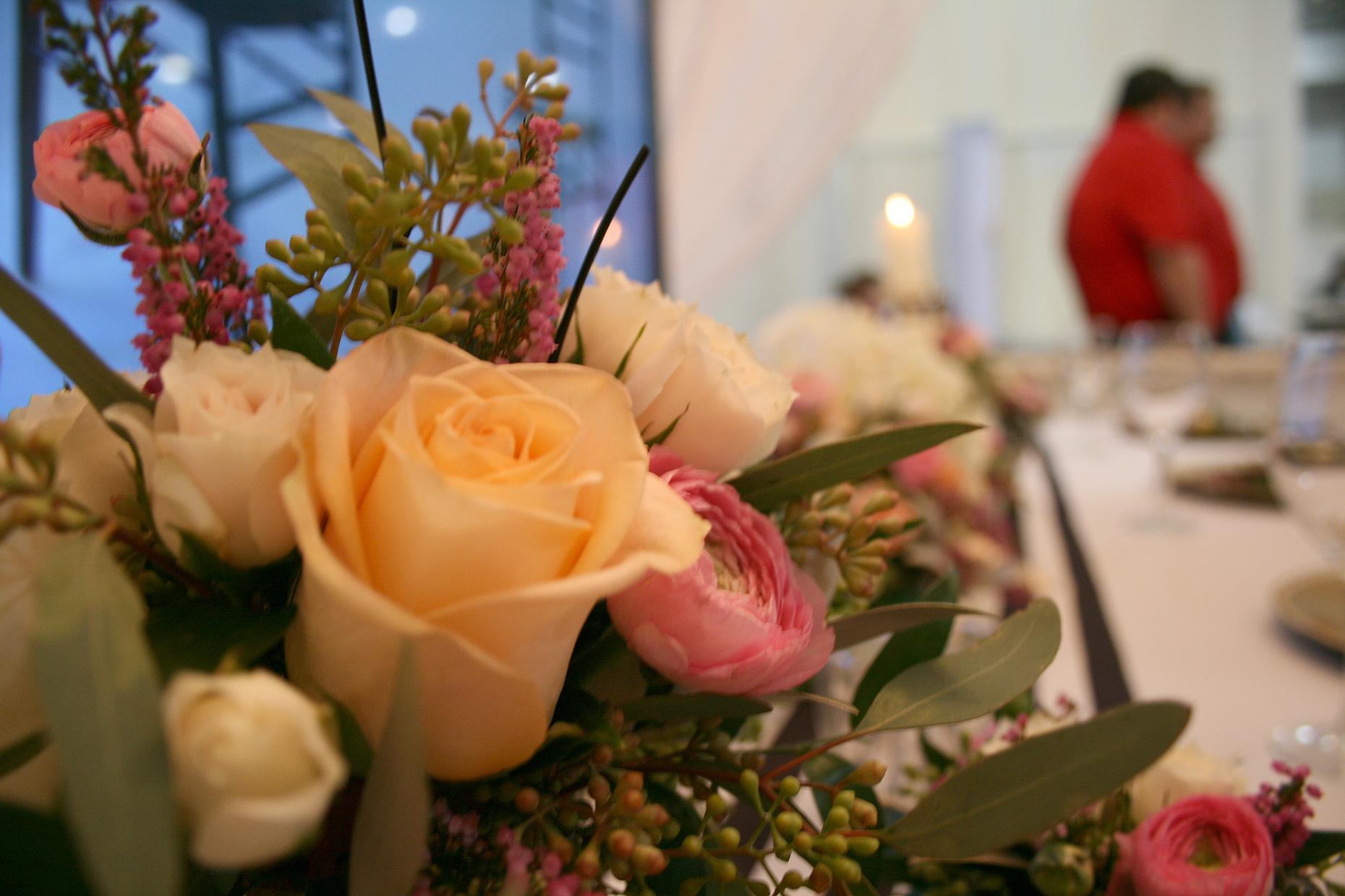 Big Ten Rentals Booth At 2015 Iowa Wedding Expo Coralville Ia
