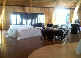 The Celebration Farm set-up
