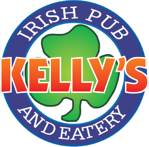 Kelly's Irish Pub and Eatery logo