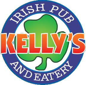 Kelly's Irish Pub and Eatery logo