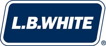 L B White