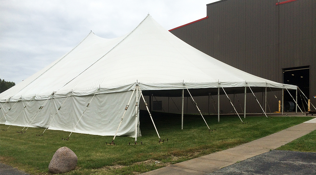 Event space rental for product testing in Iowa
