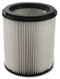 HEPA Filter High Efficiency Particulate Air 19-0234