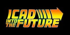 ICAD into the future icon