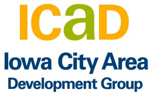 Iowa City Area Development Group LOGO