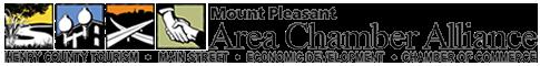 Mount Pleasant Area Chamber Alliance logo