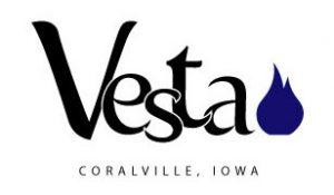 Vesta restaurant logo