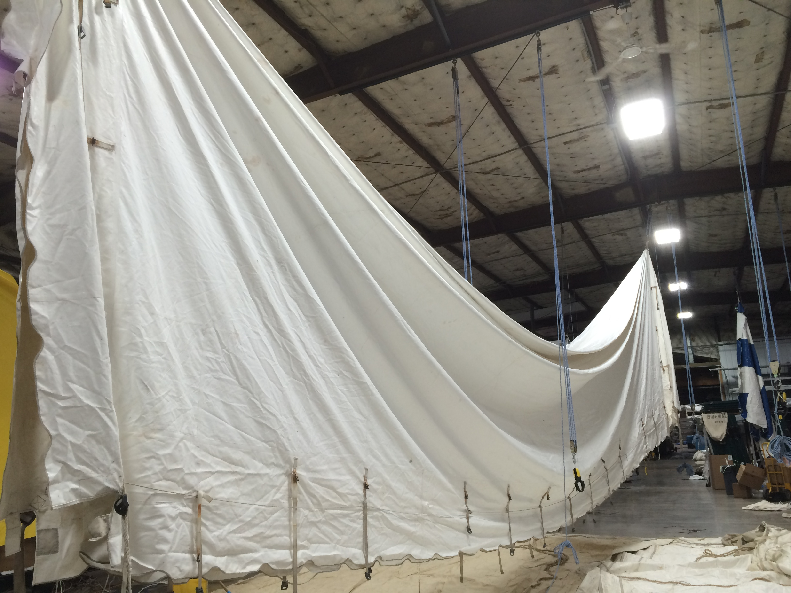 ... frame tent top only 800u2013Some mildew stainingu2013Frame available 02 & 20u0027x40u0027-934 frame tent top only 800-Some mildew staining-Frame ...