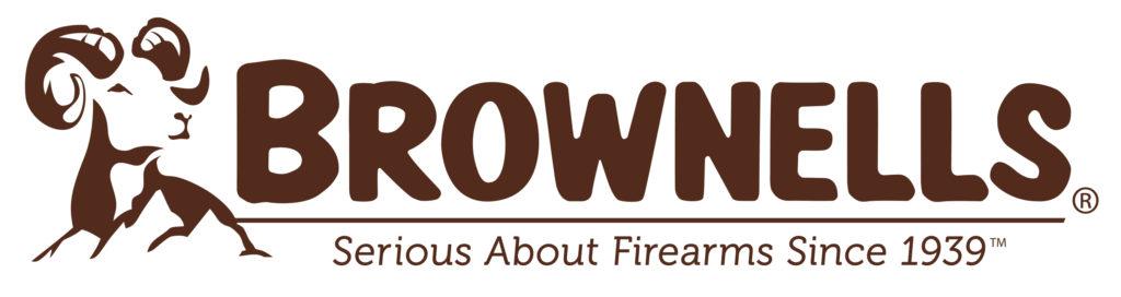 Brownells logo