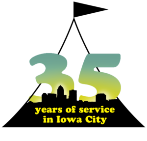 Big Ten Rental has been serving Iowa City and the surrounding area for 35 years!