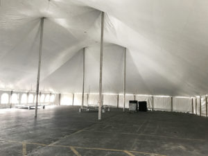 Tent Rentals For Weddings, Receptions, Parties & Corporate