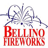 Bellino Fireworks Logo